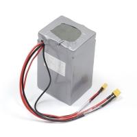 Аккумуляторная батарея для Эхолотов, 12В 21Ач